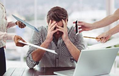Homeopathic Remedies for Burnout Syndrome