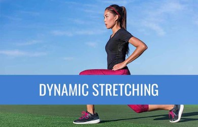 What is Dynamic Stretching