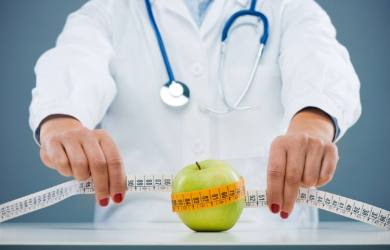 What is the DNA Diet