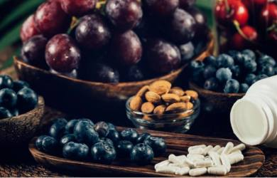 Health Benefits of Quercetin