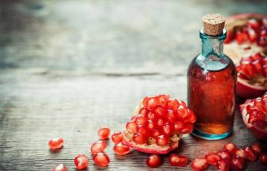 Pomegranate Vinegar Benefits