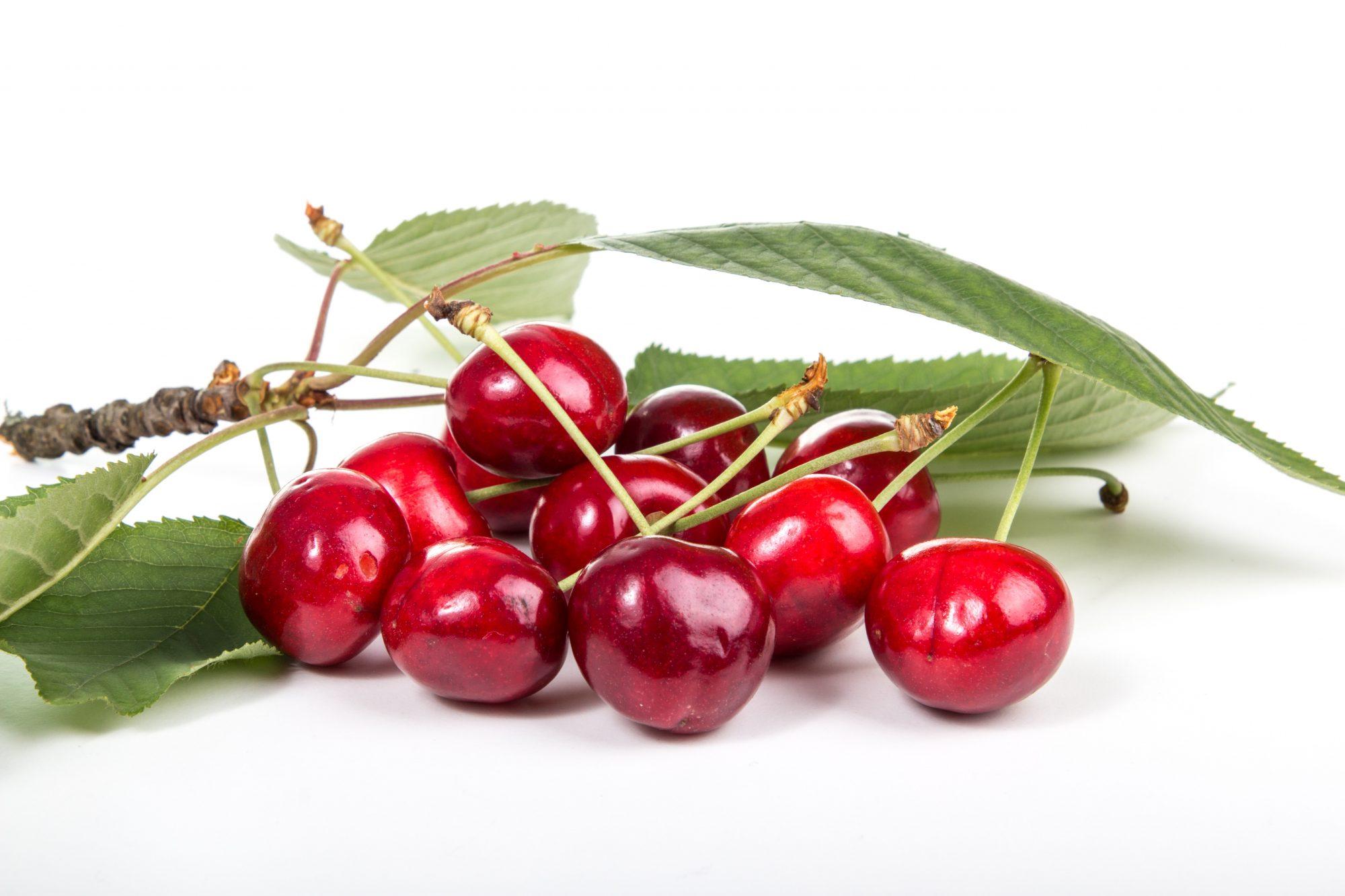 9 health benefits of cherries