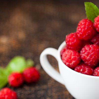 10 Impressive Benefits of Raspberries