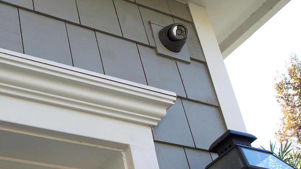 Top 5 Diy Home Security Systems