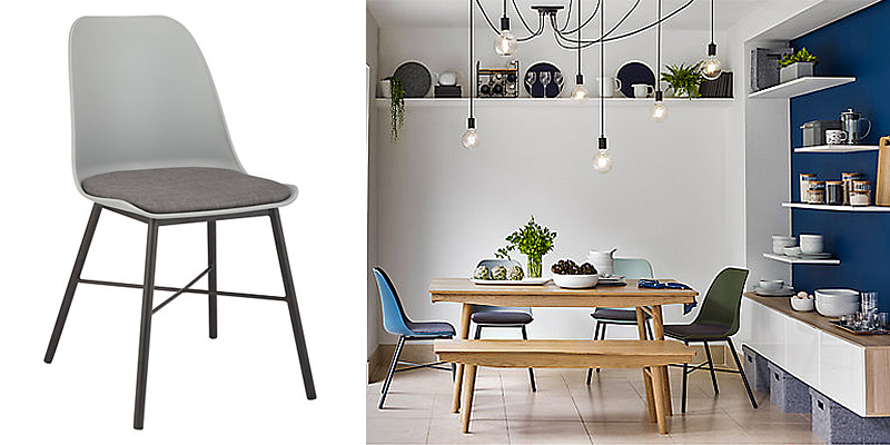 Top 10 Best Single Dining Chairs Upholstered Wooden