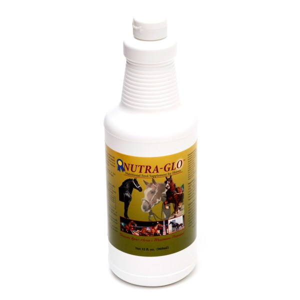 Nutra-Glo for Horses