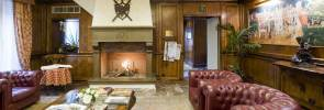 Hotel Adler Cavalieri, Florence Italy