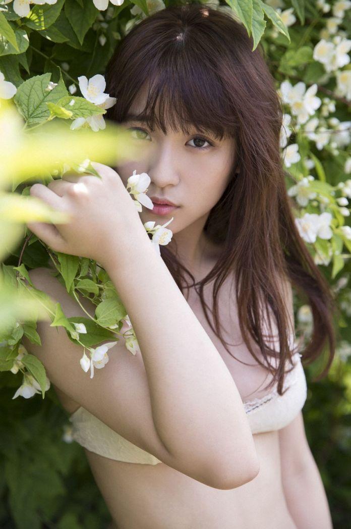 WPB-net Vol. 018 Rina Asakawa