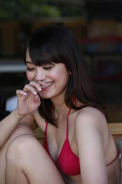 WPB-net Vol. 033 Yama Mariko