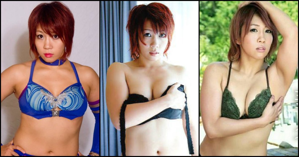 61 Hot Pictures Of Asuka Wwe Diva Unveil Her Fit Sexy Body Best Hottie