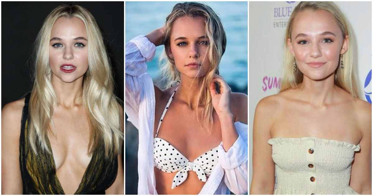 60 Hot Pictures Of Madison Iseman Will Rock The Fan Inside You Best Hottie