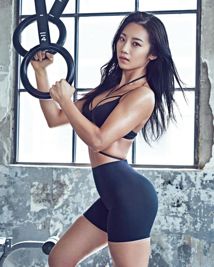 Euddeum Shim Big Booty Sport Picture and Photo