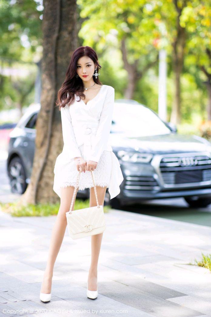 [XiaoYu] Vol.353 Yang Chen Chen