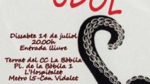 Decurs; Udol; Bestiar Universal; Bestiar Netlabel; CC La Bòbila
