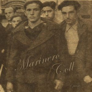 Marinero Coll; Epitafio; Bestiar Netlabel