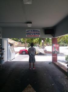 Commercial moving Fort lauderdale