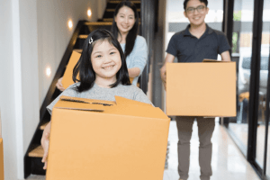 Moving Experience Guide for Homeowners