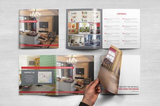 Home Decor Catalogue Preview