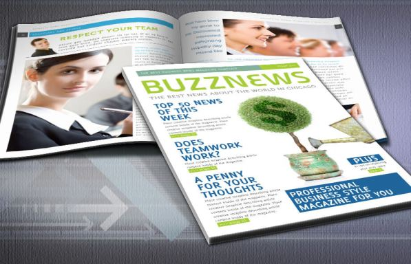 Business News Magazine
