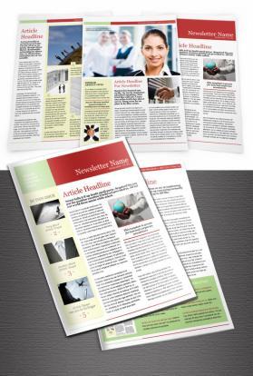 Fresh-Corporate-Newsletter-1