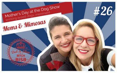 Mother's Day At The Dog Show Episode TWENTY-SIX