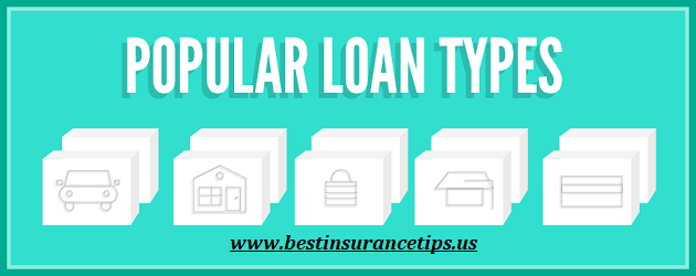 Types of Personal Loans - featured image