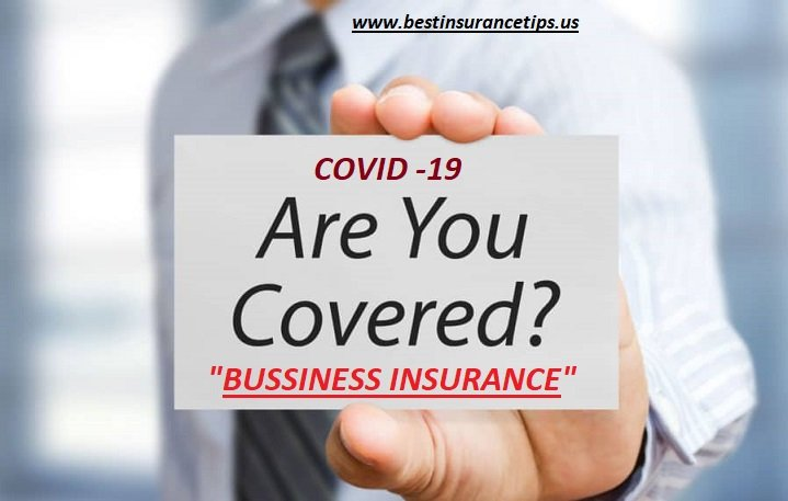 Business Insurance in the COVID-19 economy - 01