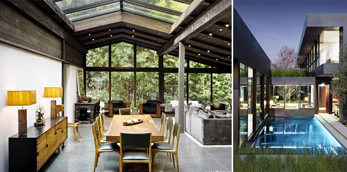 The World's Top 10 Interior Designers - Marmol Radziner top 10 interior designers The World's Top 10 Interior Designers 47
