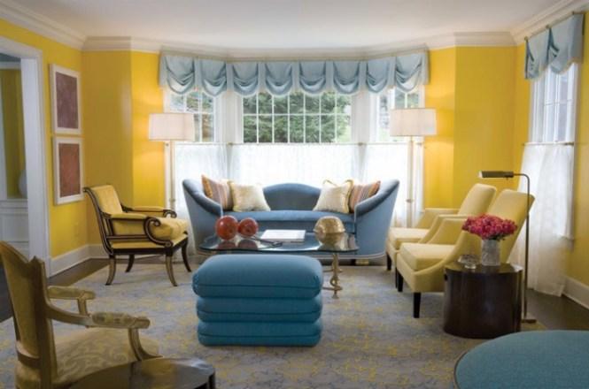 Best Interior Designers Jamie Drake