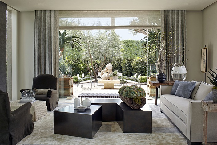 Top Interior Designers Los Angeles Ca