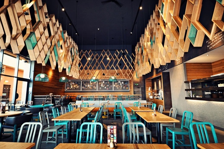 Best Interior Designers Top 10 Restaurant Designs Best Interior Designers