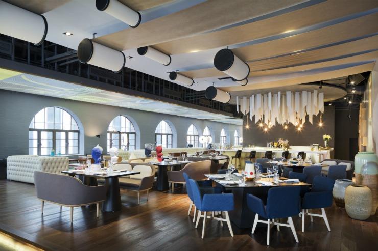 Best Interior Designers Top 10 Restaurant Designs Best Interior Designers