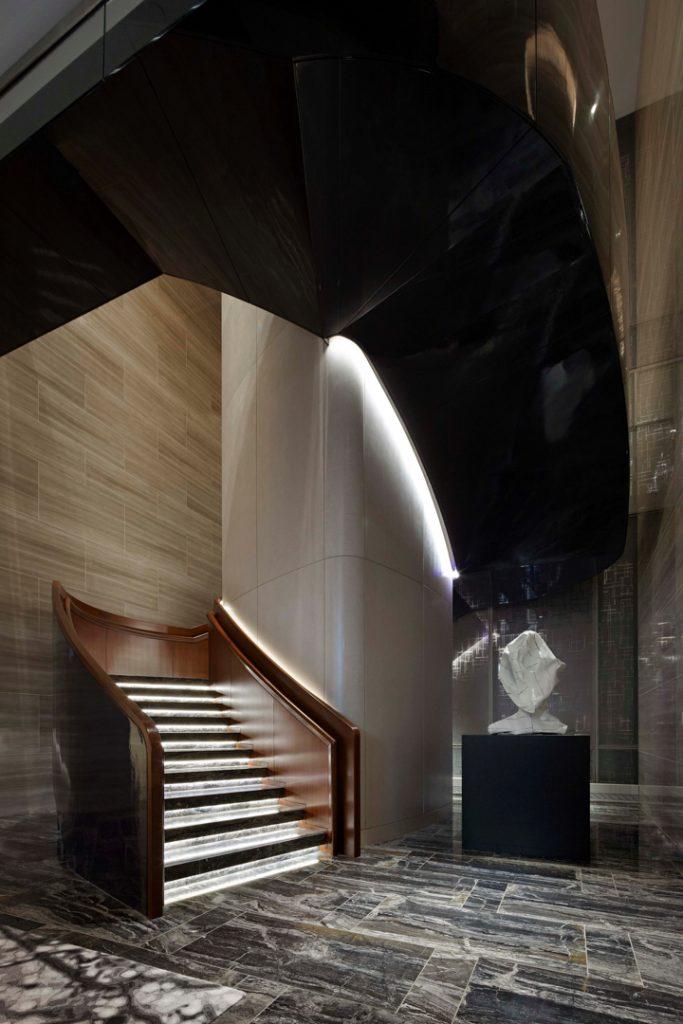 Top Interior Designers Yabu Pushelberg Best Interior
