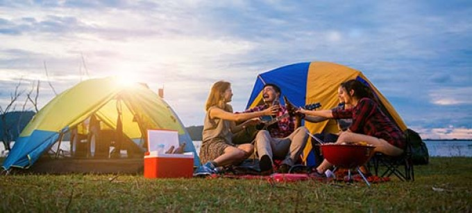 Mistakes to avoid by choosing a summer camp