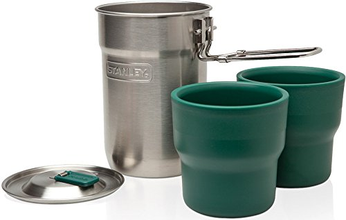 STANLEY CAMP COOK SET