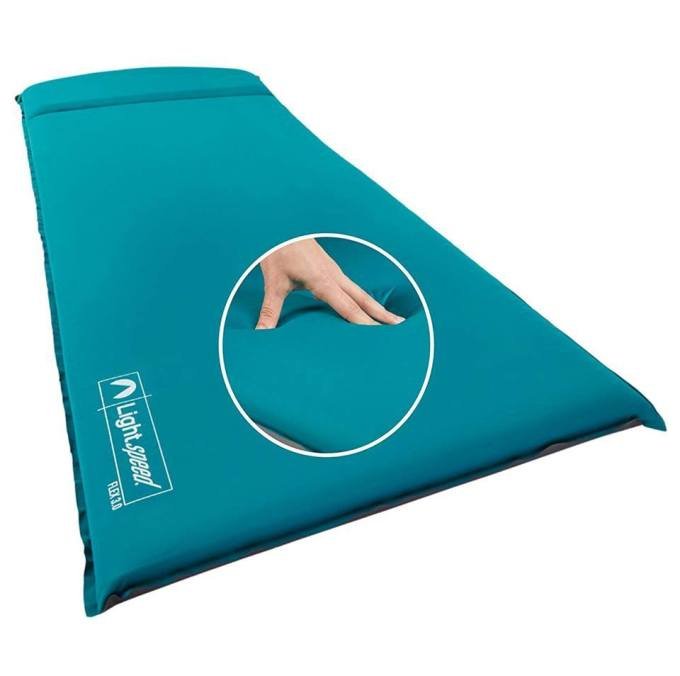XL Super Plush FlexForm Camping Pad