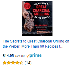 Great Charcoal Grill