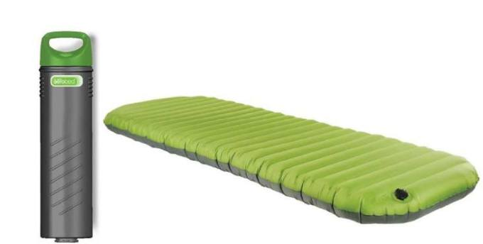 best camping beds