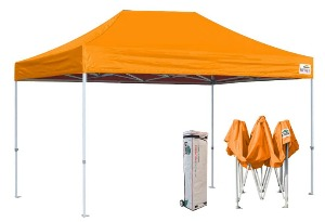 Eurmax Premium the Best Canopy for Craft shows