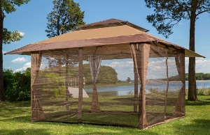 Flexzion Gazebo Replacement The Best Canopy For craft Shows