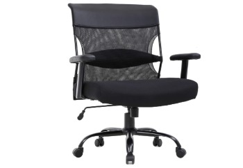 BestMessage Wide Office Chair