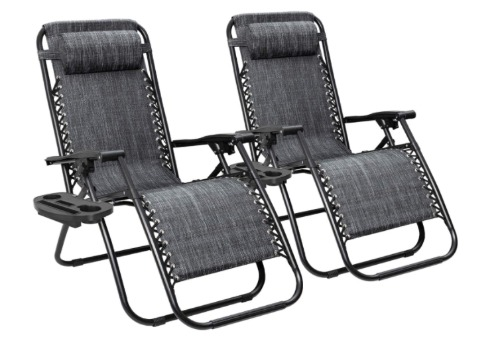 best lounge chair for laying on stomach