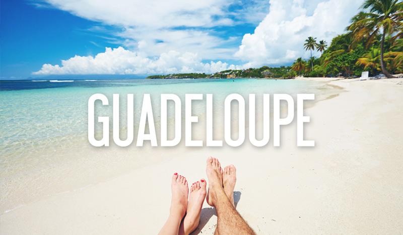 guadeloupe blog voyage