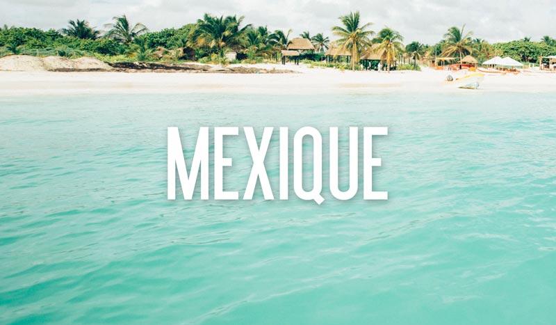 mexique blog voyage