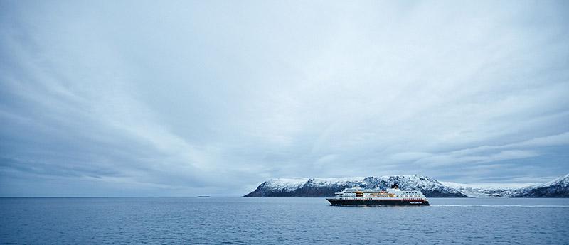 Hurtigruten croisiere norvege