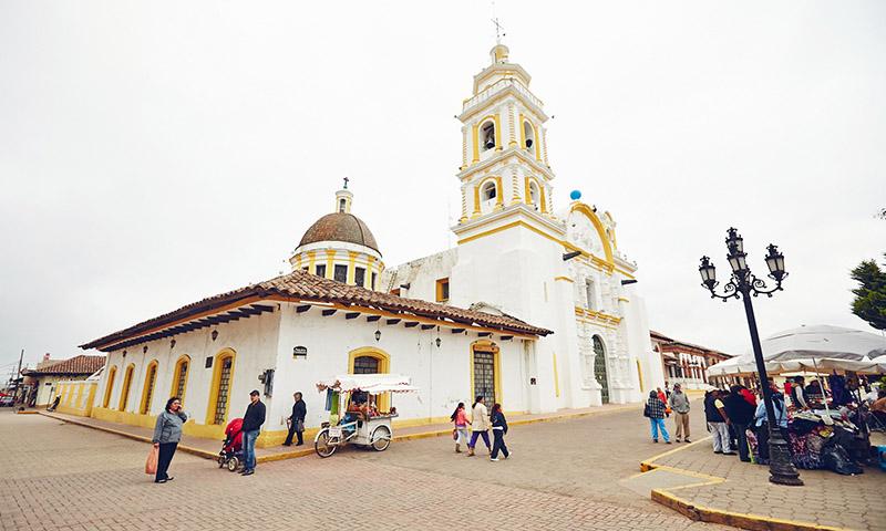 chignahuapan mexique