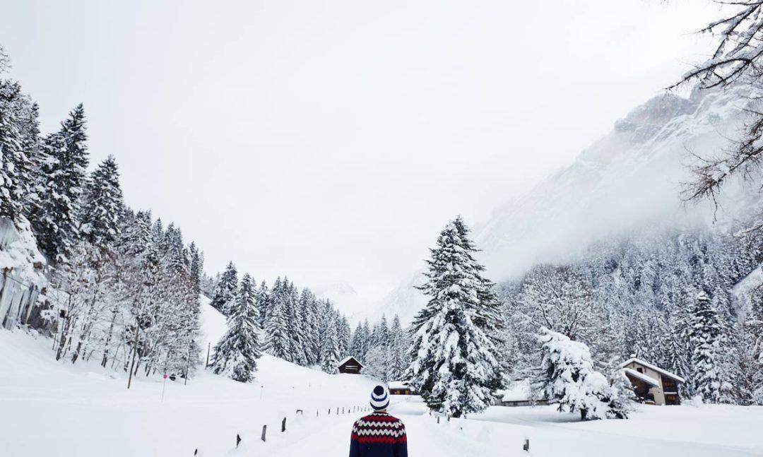 Gryon-Suisse