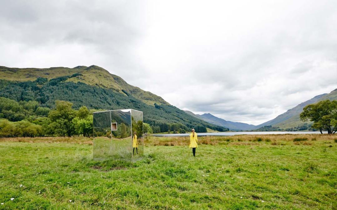 Lookout-Loch-Voil