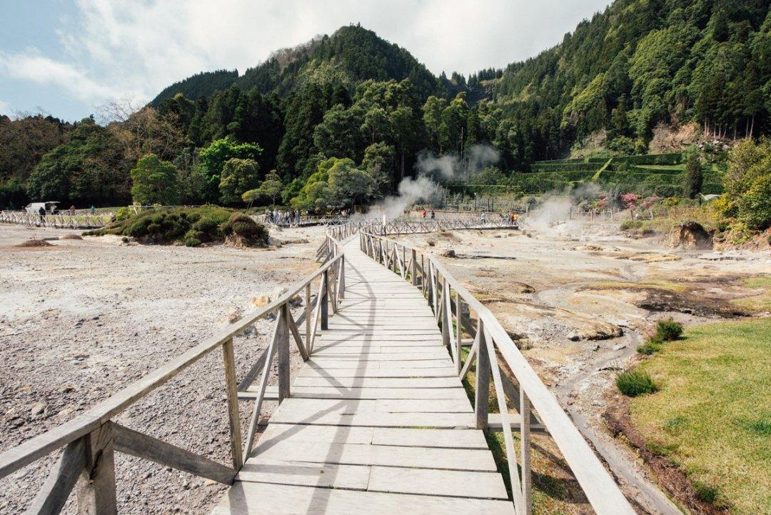 Lagoa-das-Furnas