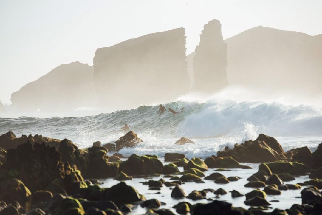Mosteiros Surf Acores
